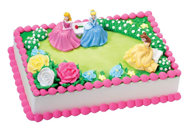Publix Birthday Cakes Pictures